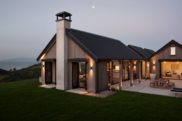Cottonwood and Co - Christian Anderson Architects