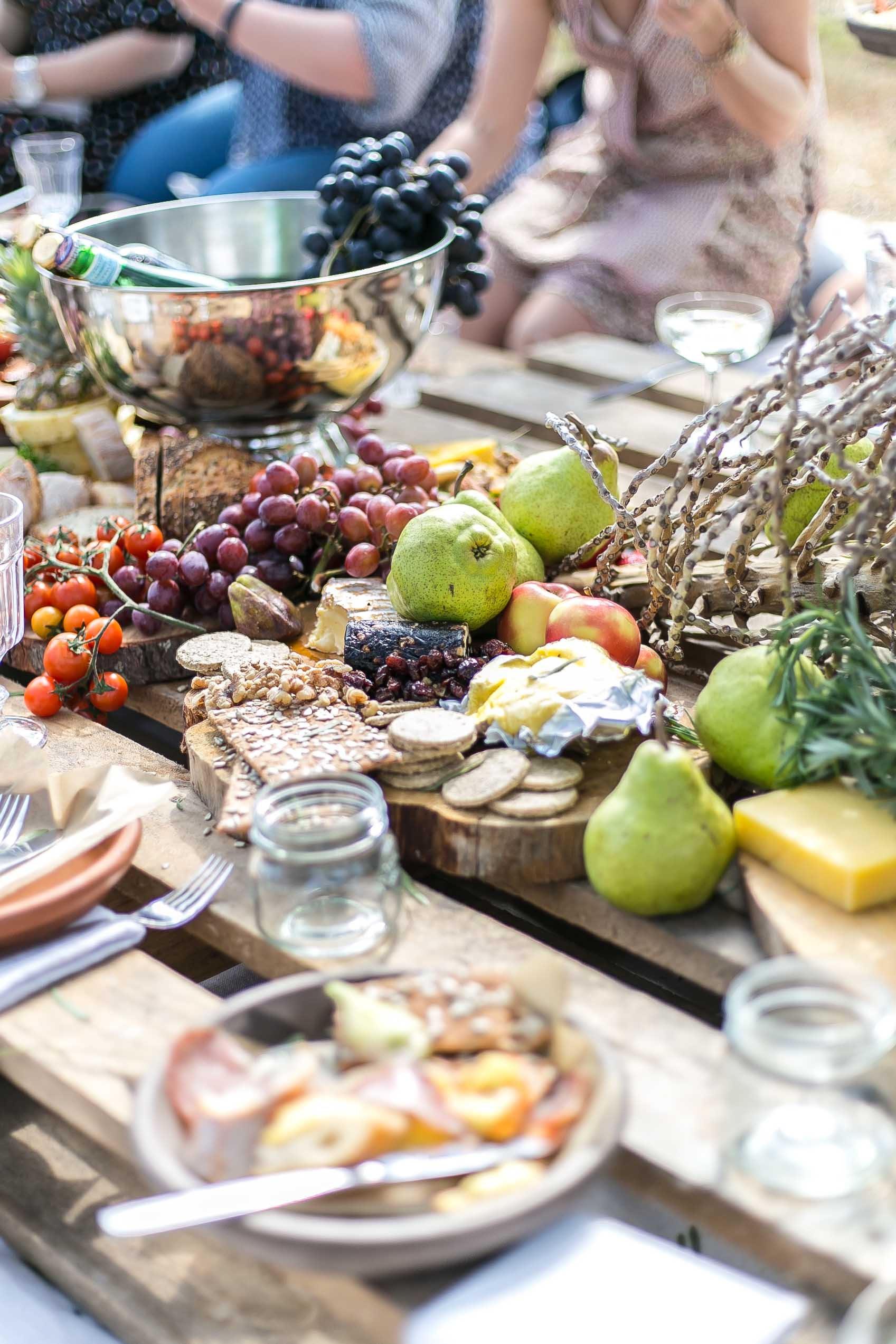 Cottonwood and Co - Wild Adventure Cookbook launch - Lifestyle Photographer
