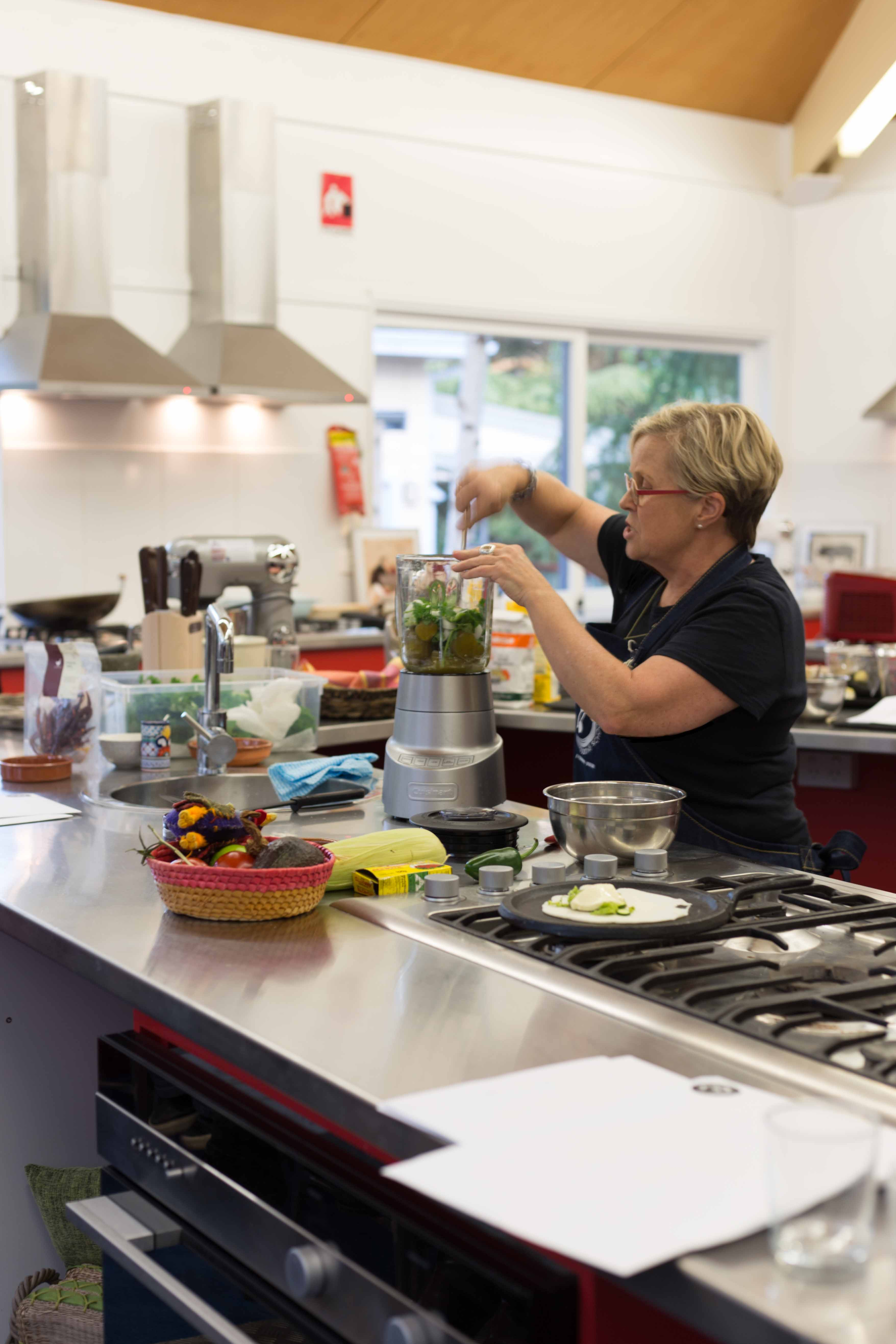 Cottonwood - The Cooks Cooking School Bowral