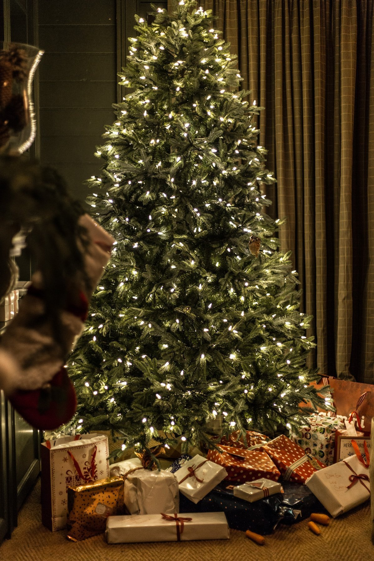 Cottonwood - Traditional Country Christmas