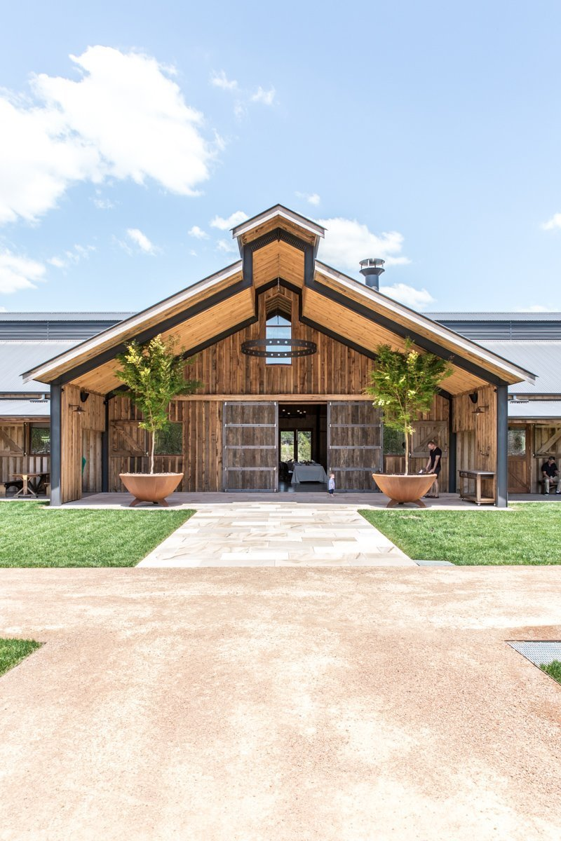 Cottonwood - Nicki Dobrzynski - The Stables, Bendooley Estate Berrima NSW