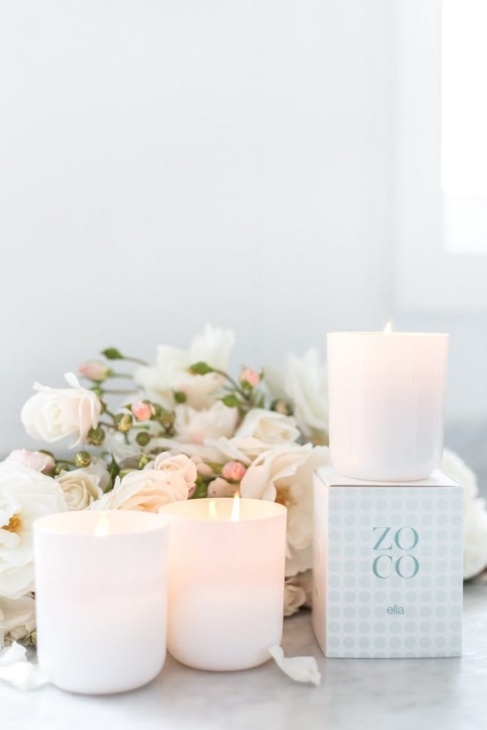 Cottonwood - Nicki Dobrzynski - Zoco Candles