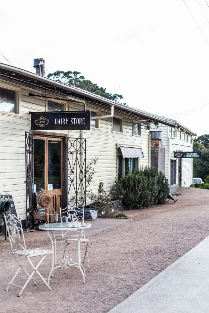 Cottonwood & Co - Robertson Cheese Factory, Southern Highlands