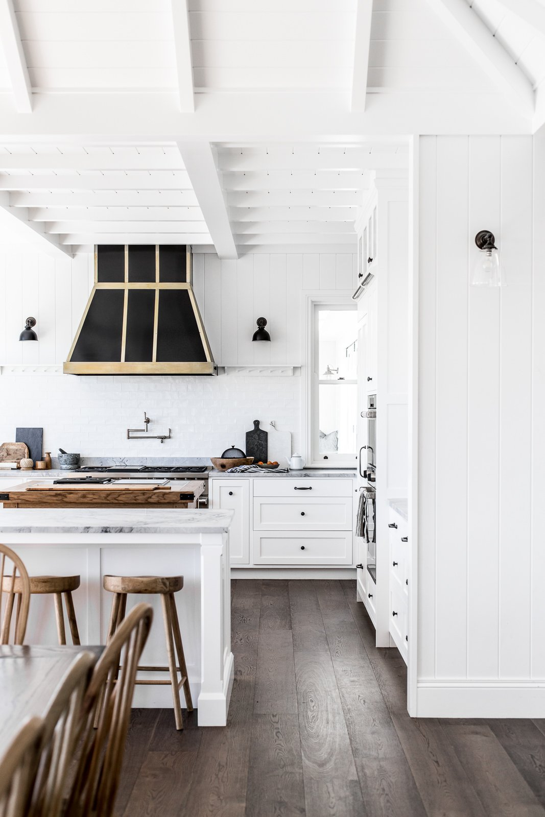How To Create A Modern Farmhouse Kitchen Cottonwood Co